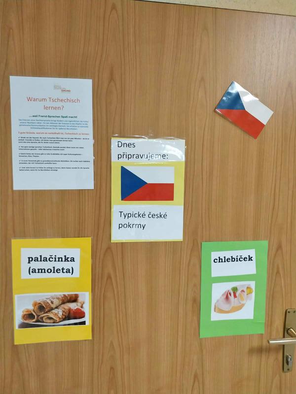 Europäischer Tag de Sprachen