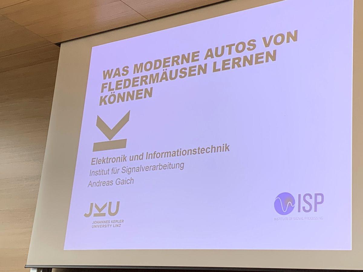 IT Tag JKU Linz 2020