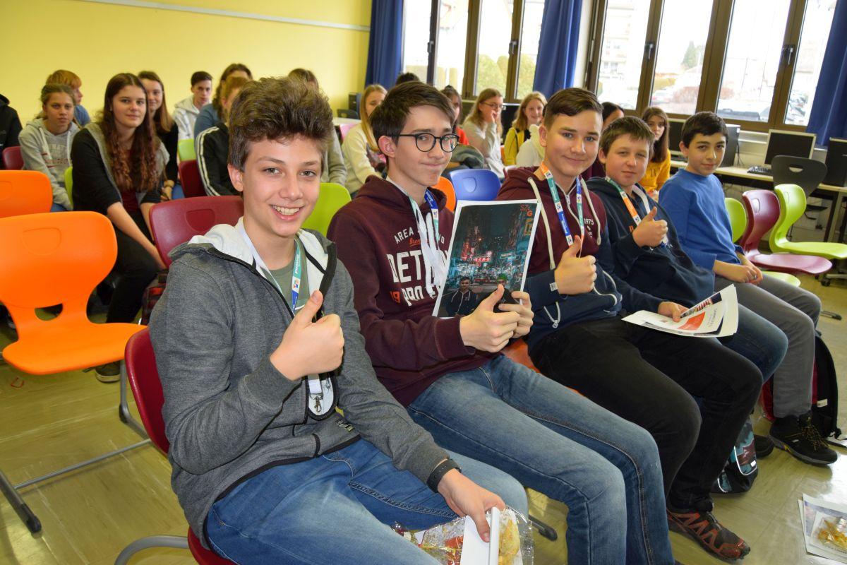 Workshops NMS Schrems und Weitra