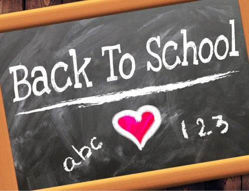 Provoz školy od 26. 4. 2021