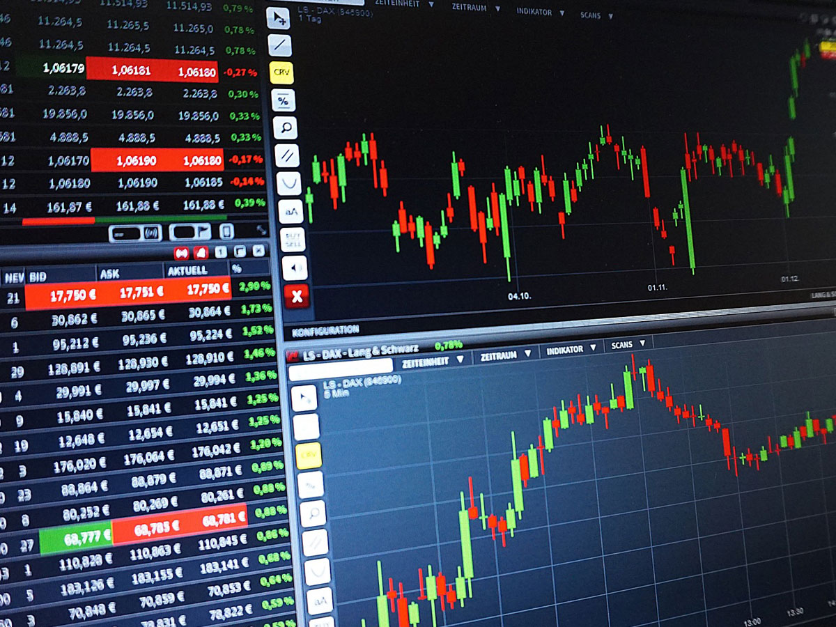 Börsenspiel FAZ 2020