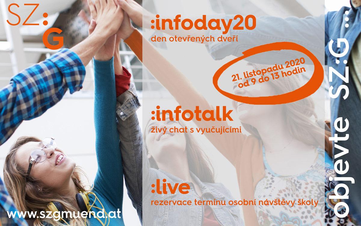 Infotag 2020 CZ