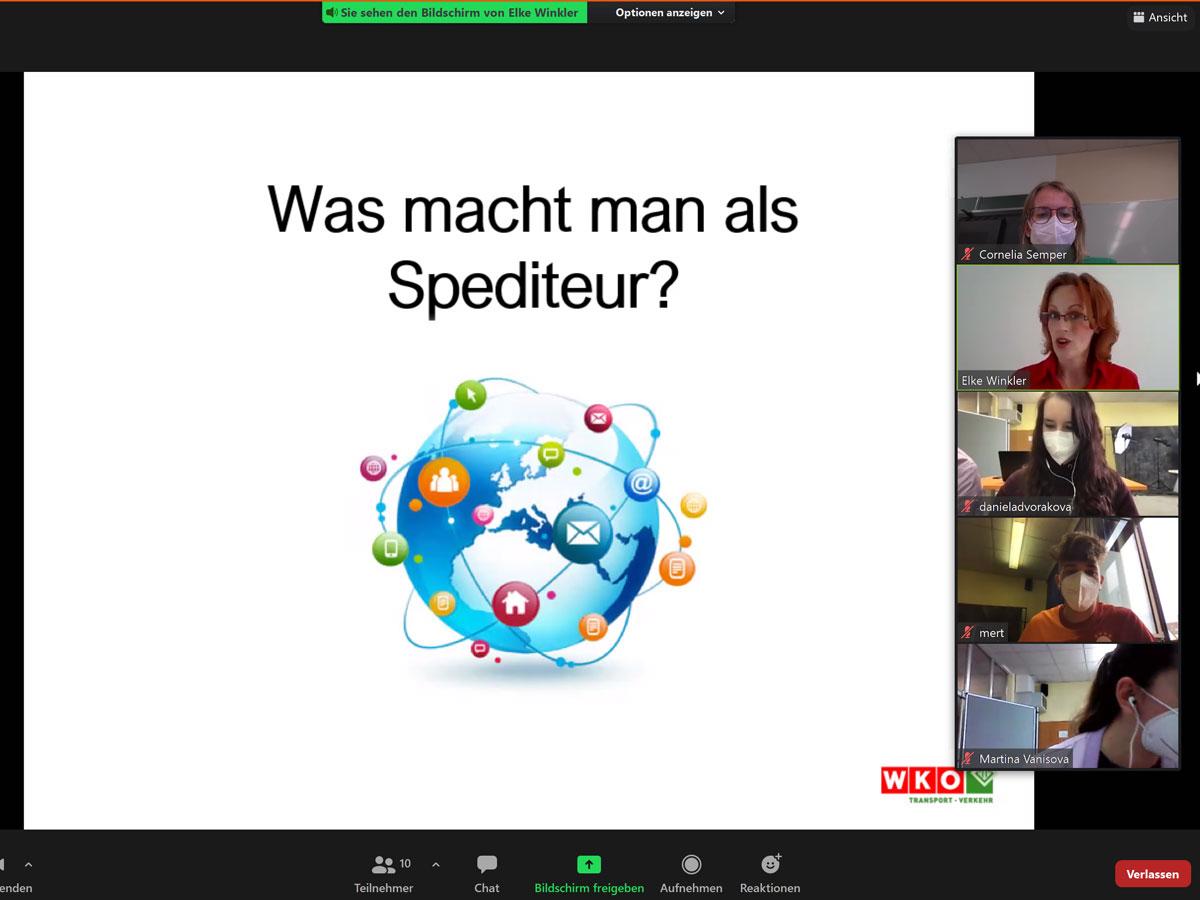 Vortrag WKO Spediteur 2021